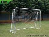SS1001-Soccer Goal Set,Steel,10'x6.5'x4'