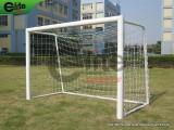 SS1007-Soccer Goal Set,Aluminum,6'x4'x3'
