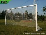 SS1008-Soccer Goal Set,Aluminum,12'x6'x4'