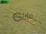 SM3005-Speed Agility Ladder for Soccer Training,PE rungs with Polyester webbing