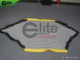 HN2001-Hockey Net,Polyester,4'x4'x5'