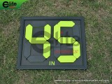 SM2003-The High Viz Soccer Substitution Board