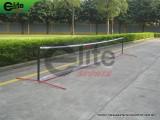 YS1001-Badminton Set,PE,6x1.6/0.9m