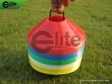 SC2010-Soccer Training Cones,2 inch,PE