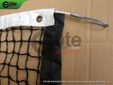 TN1135-Tennis Net,3.5mm Braided Netting,Single