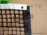 TN1235-Tennis Net,3.5mm Braided Netting,Double