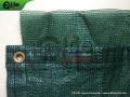 TW1005-Tennis Windscreen,Green,150G/Square meter