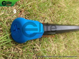 LA5002-Lacrosse End cap, Rubber