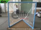 LG1005-Box Lacrosse Goal,Steel,4'x4'x5'